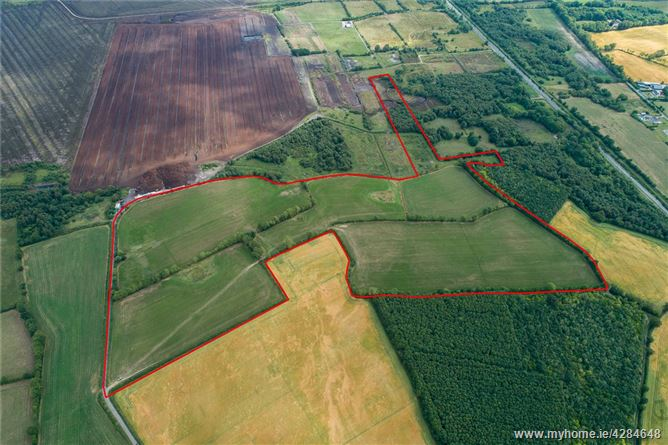 Land At Ballycommon, Tullamore, Co Offaly