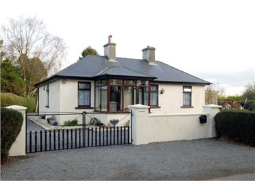 Photo of 'Acorn Cottage', Balloughton, Wellingtonbridge, Wexford