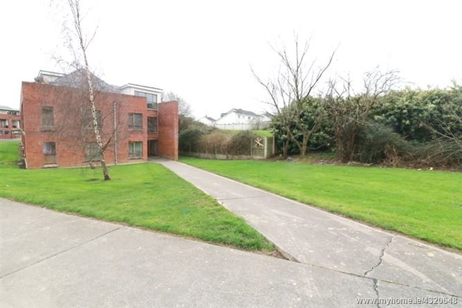 Apartment 79 Hazelwood, Block E, Millfield, Newbridge, Kildare