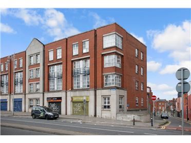 Image for Apartment 10 Greenville Place, Clanbrassil Street, Dublin 8