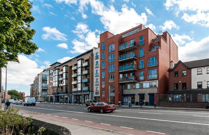 Main image for Apt 25, 61 Cork Street, South City Centre - D8, Dublin 8