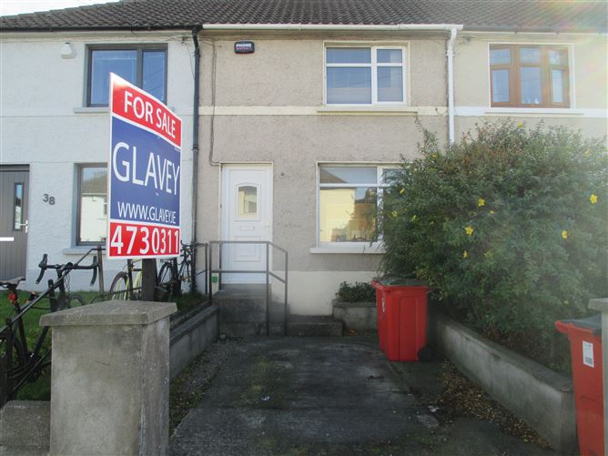 Main image for 36 Cloyne Road, Kimmage, Dublin 12