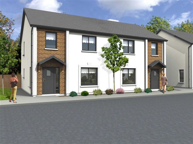 Main image for 48  Cluain Bui, Quinagh, Carlow Town, Co. Carlow