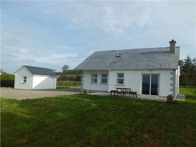 Ballymagowan, Kerrykeel, Donegal