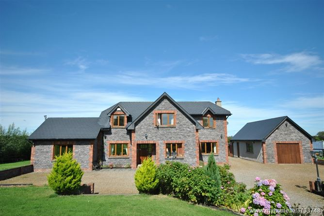 'Stable Lodge', Stable, Ballygarrett, Wexford