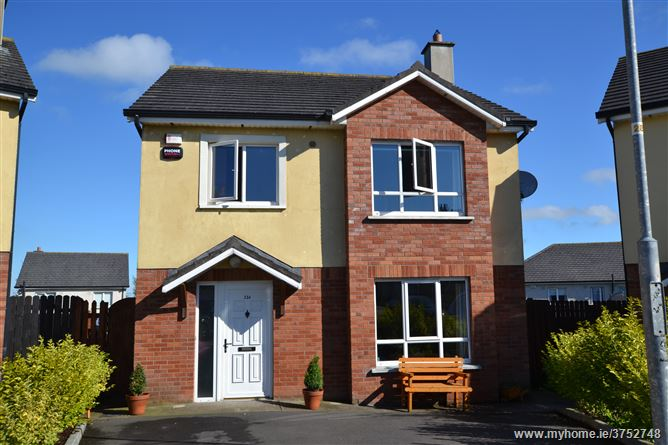 124 The Heath, Ramsgate Village, Gorey, Wexford