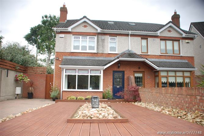 13 Ashtown Lodge , Navan Road, Dublin 7