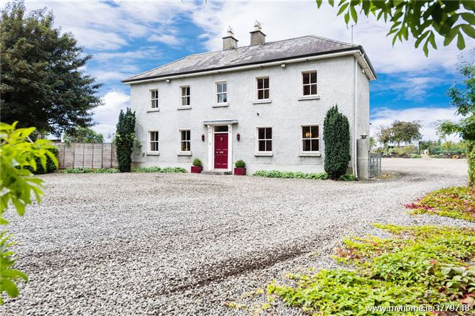 Old Kilcarty, Dunsany, Co. Meath, C15 TR84