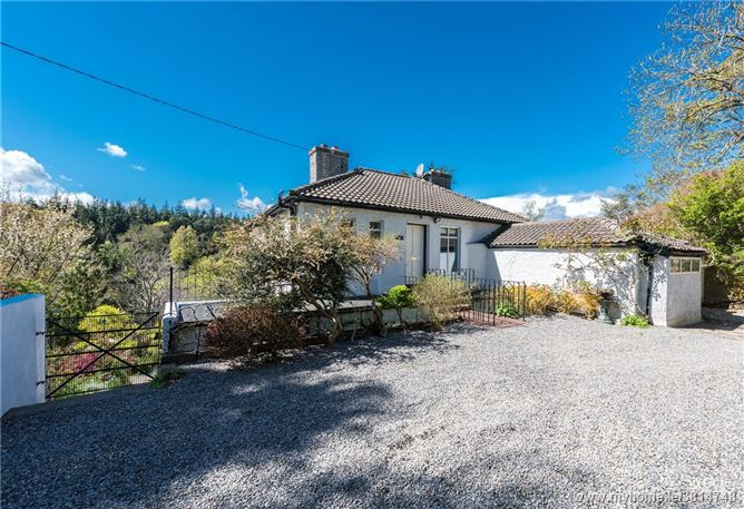 Silverstream, Ballywaltrim Lane, Bray, Co. Wicklow