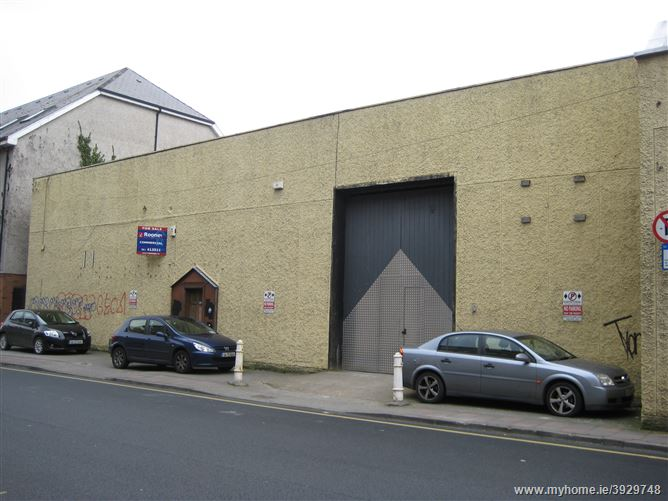 Michael Street, Limerick City
