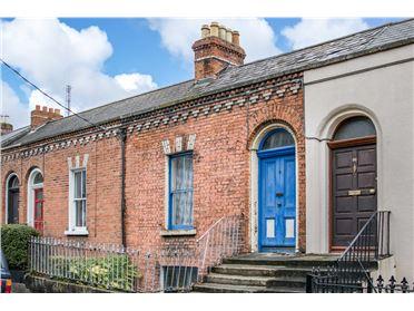 Property image of 37 North Great Charles Street, North Circular Road, Dublin 1