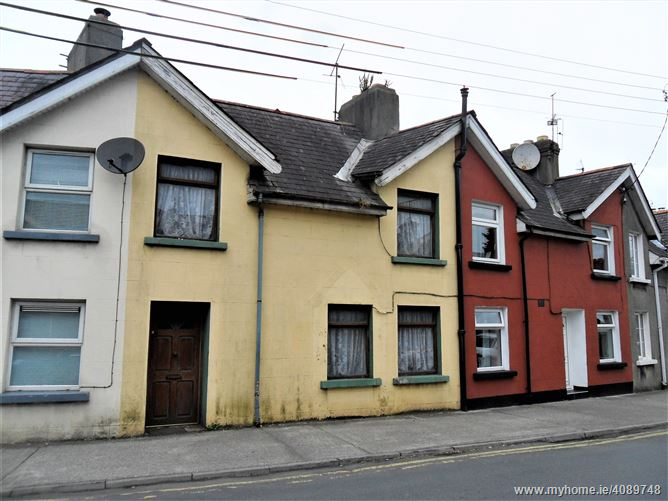 Photo of 19 Railway View, Roscrea, Tipperary