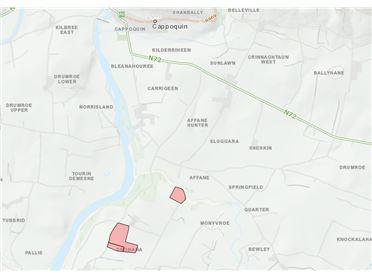 Main image of C46 acres, Dromana, Cappoquin, Waterford