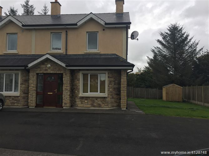 Photo of 59 Tarmon Manor, Castlerea, Roscommon