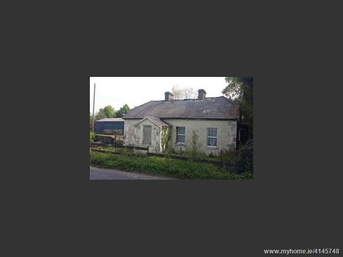 One Hundred Acres west, Caherconlish, Limerick