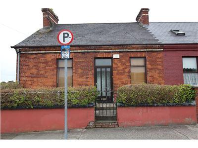 1 Geraldine Villa's Mulgrave Street, Limerick City, Limerick