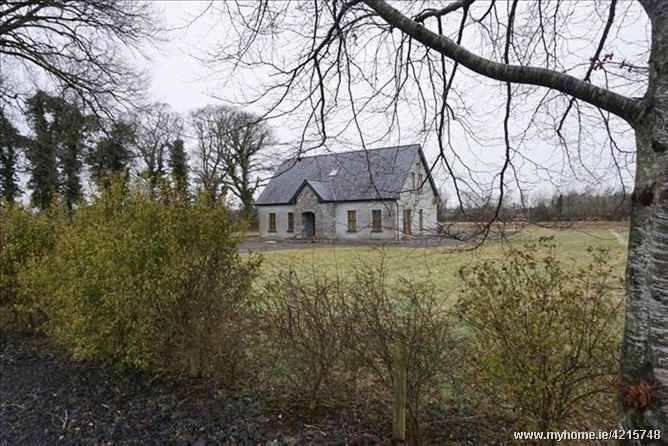 Cornacausk, Streete, Westmeath