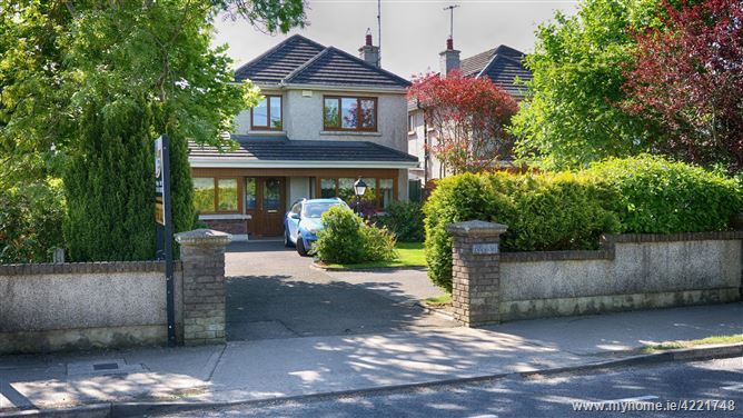 Duneoin, 6 Gormanston Meadows, Stamullen, Meath