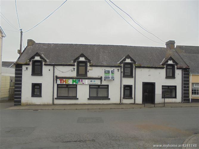 Mill Street, Tullow, Carlow