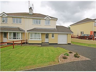 Photo of 32 The Elms, Letterkenny, Donegal