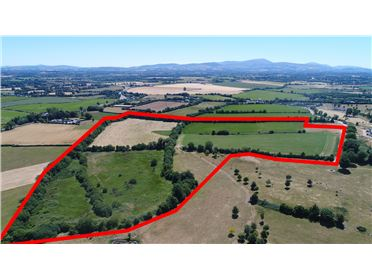 Photo of Leinster Hills, Graiguealug, Nurney, Carlow