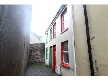 Main image of 2 Bleasby Terrace, Bleasby Street, Cork City, Cork
