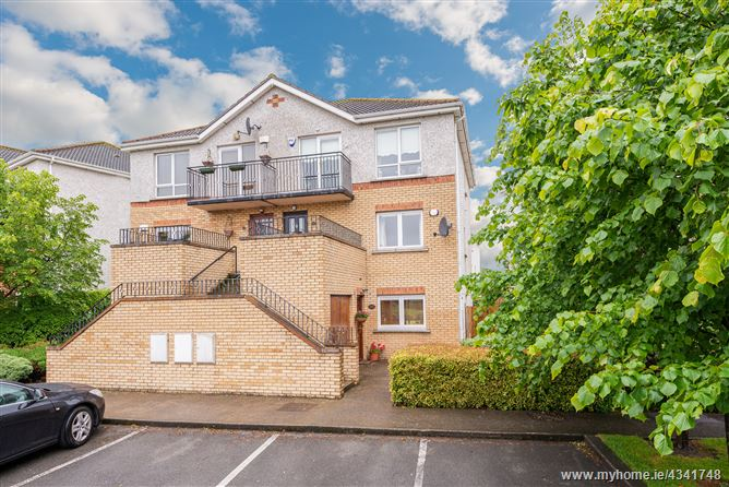 Main image for 55 Belfry Crescent, Citywest, Dublin 24