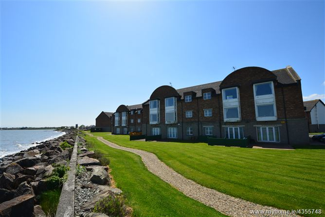 30 The Saltings, Annagassan, Louth