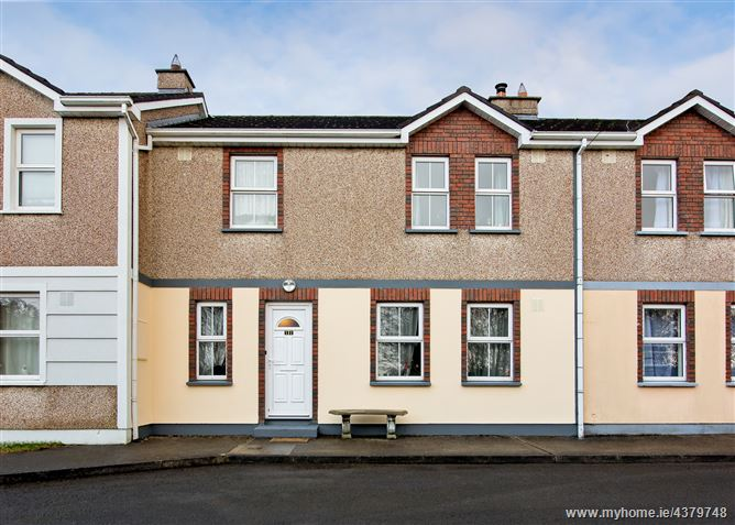 Main image for 11 Harbour Village, The Quay, Westport, Mayo