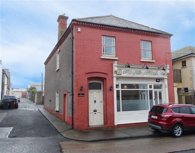 Main image for Apt 1, 1 St. Mary's Road, Howth, County Dublin