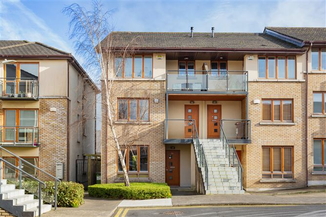 54 Belarmine Place, Stepaside, Dublin 18