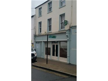 Image for Retail Unit, 2 Glaslough Street, Monaghan Town, Monaghan