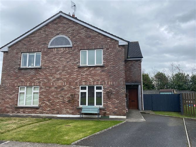 Main image for 38 Chapelfield, Urlingford, Kilkenny