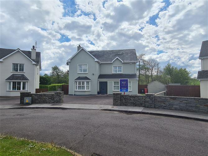 Main image for 37 Riverbank, Belgooly, Kinsale, Cork, P17 KD76