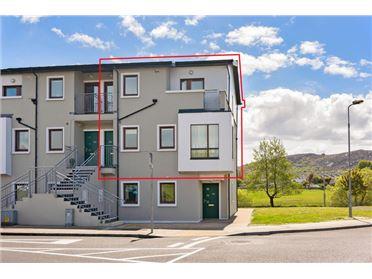 Main image for Apartment 302 Riveroaks, Ballisodare Town Centre, Ballisodare, Sligo, F91 CD53