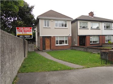 Main image of 44A, Pineview Grove, Aylesbury, Tallaght, Dublin 24