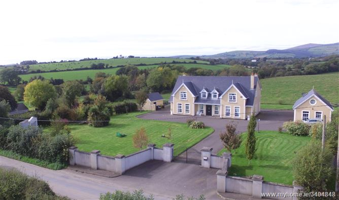 """Elgan"", Knockgreany, Coolgreany, Near Arklow, Arklow, Wicklow"