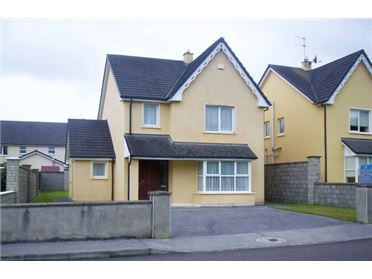7 Meadowlands, College Wood, Mallow, Cork