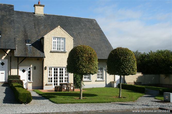 Paddocks, Mount Juliet, Thomastown, Kilkenny