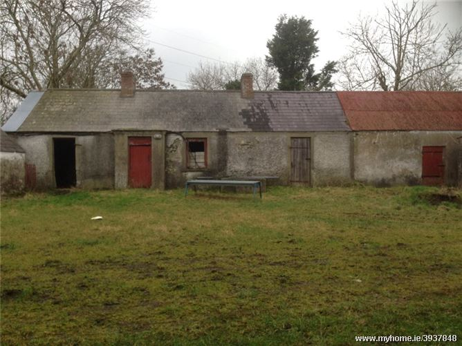 12.85 Acres Treagh, The Glebe, Inniskeen, Co. Louth
