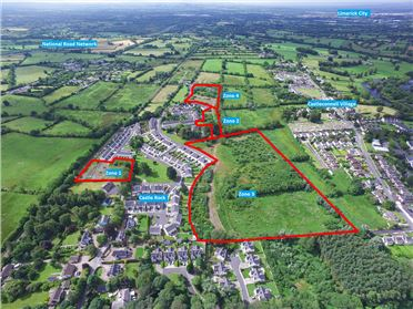 Main image of Development Lands, Castle Rock, Castleconnell, Limerick