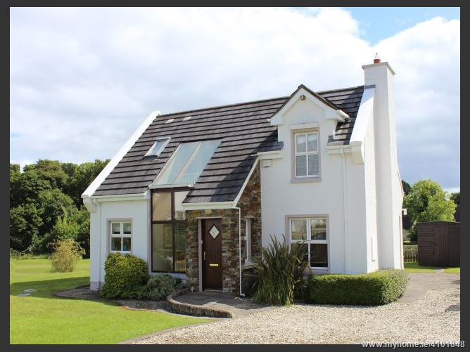 1 Clearwaters, Rathmullan, Donegal