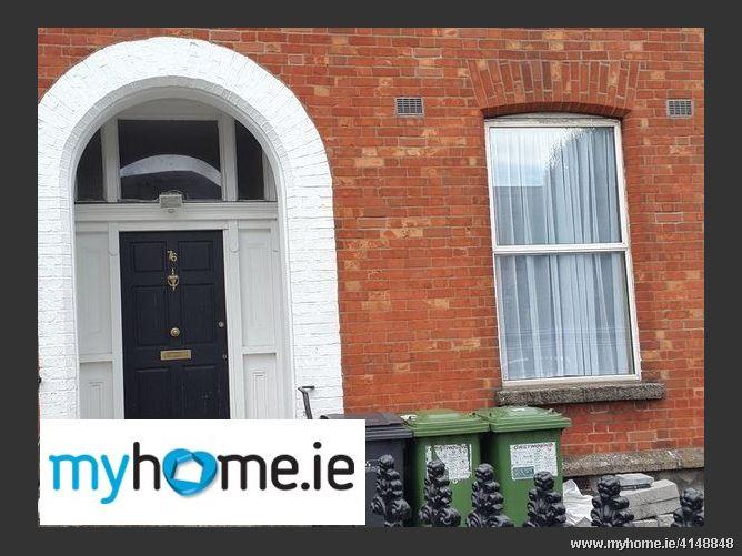South Circular Road, Portobello, Dublin 8