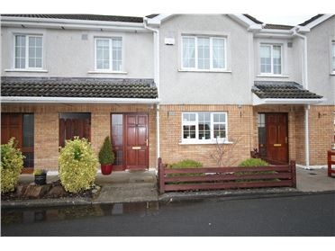 Photo of 35 Norbury Woods Avenue, Tullamore, Offaly