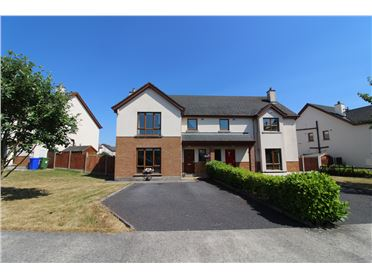 Photo of 47 Rath Glen , Killeshin, Laois