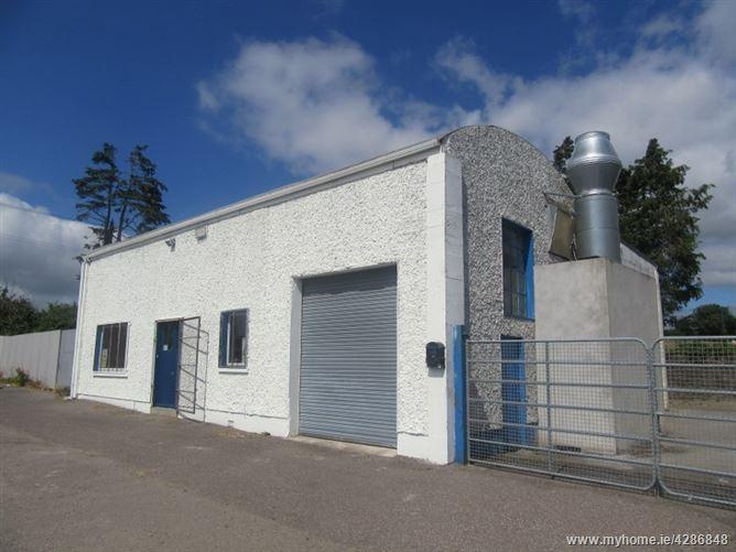 The Old Creamery Buildings, Grange, Kinsalebeg, Waterford