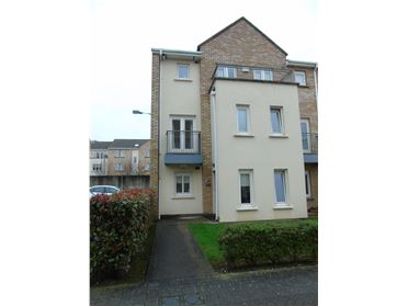 Main image of 35 Bantry Square, Waterville, Blanchardstown, Dublin 15