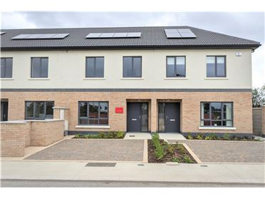 Main image for 3 Bedroom Houses (Type D),Hallwell,Adamstown,Co. Dublin