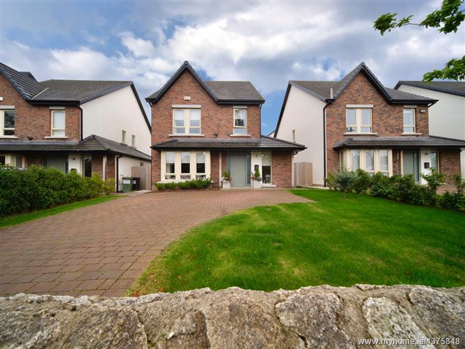 Main image for No 3 Hollywoodrath Road, Hollystown, Dublin 15