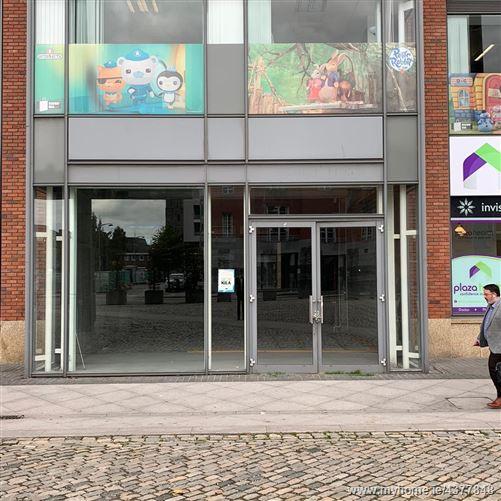 Main image for Unit 15 Smithfield Plaza Dublin 7